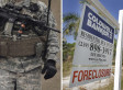 Banks Illegally Foreclosed On Dozens Of Military Borrowers, Federal Investigators Say