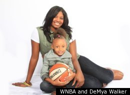 No Forfeit Here: WNBA Players Win At Motherhood And Career