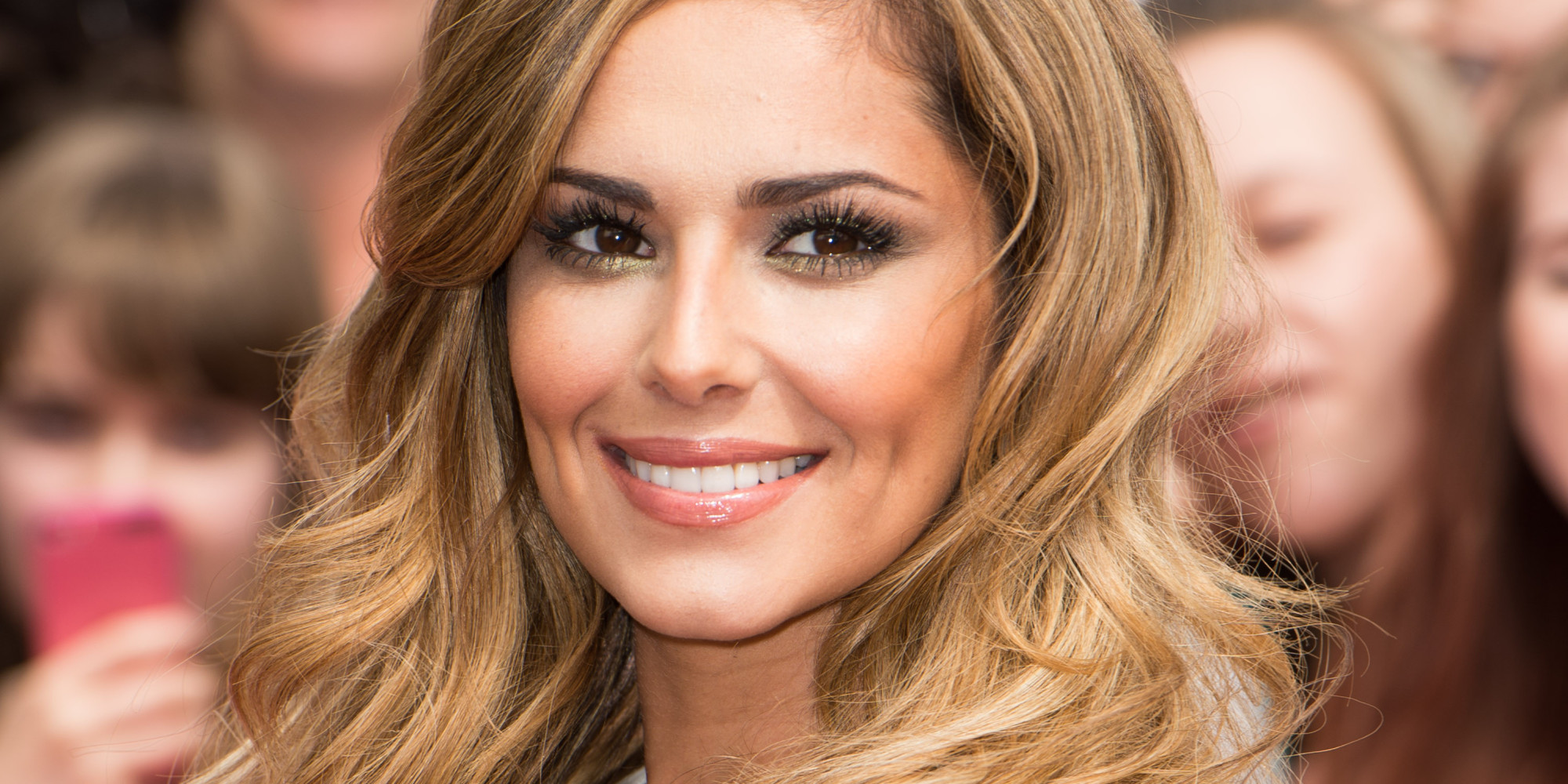 Millionaire Cheryl Cole Hints At Ditching Labour Over ... Cheryl Cole