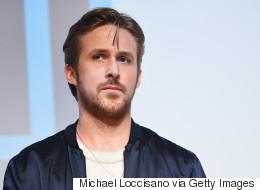 Ryan Gosling Isn't Down With Eva Mendes' Sweatpants Boycott