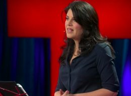 Monica Lewinsky Took Back Her Narrative In A Powerful TED Talk