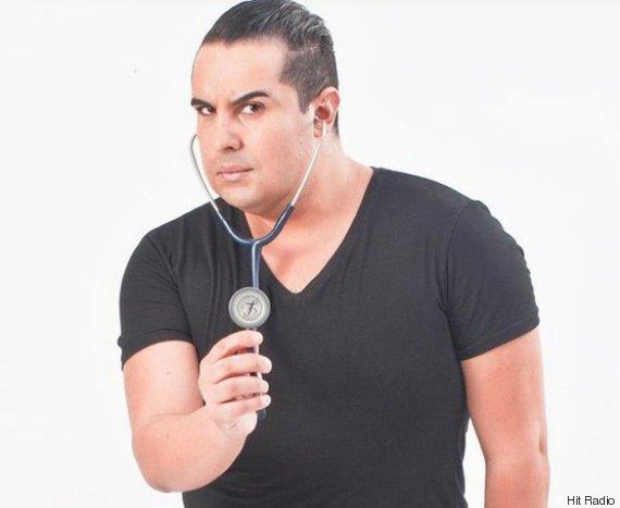 Doc Samad
