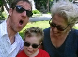 How We Came To Have A Son With Down Syndrome