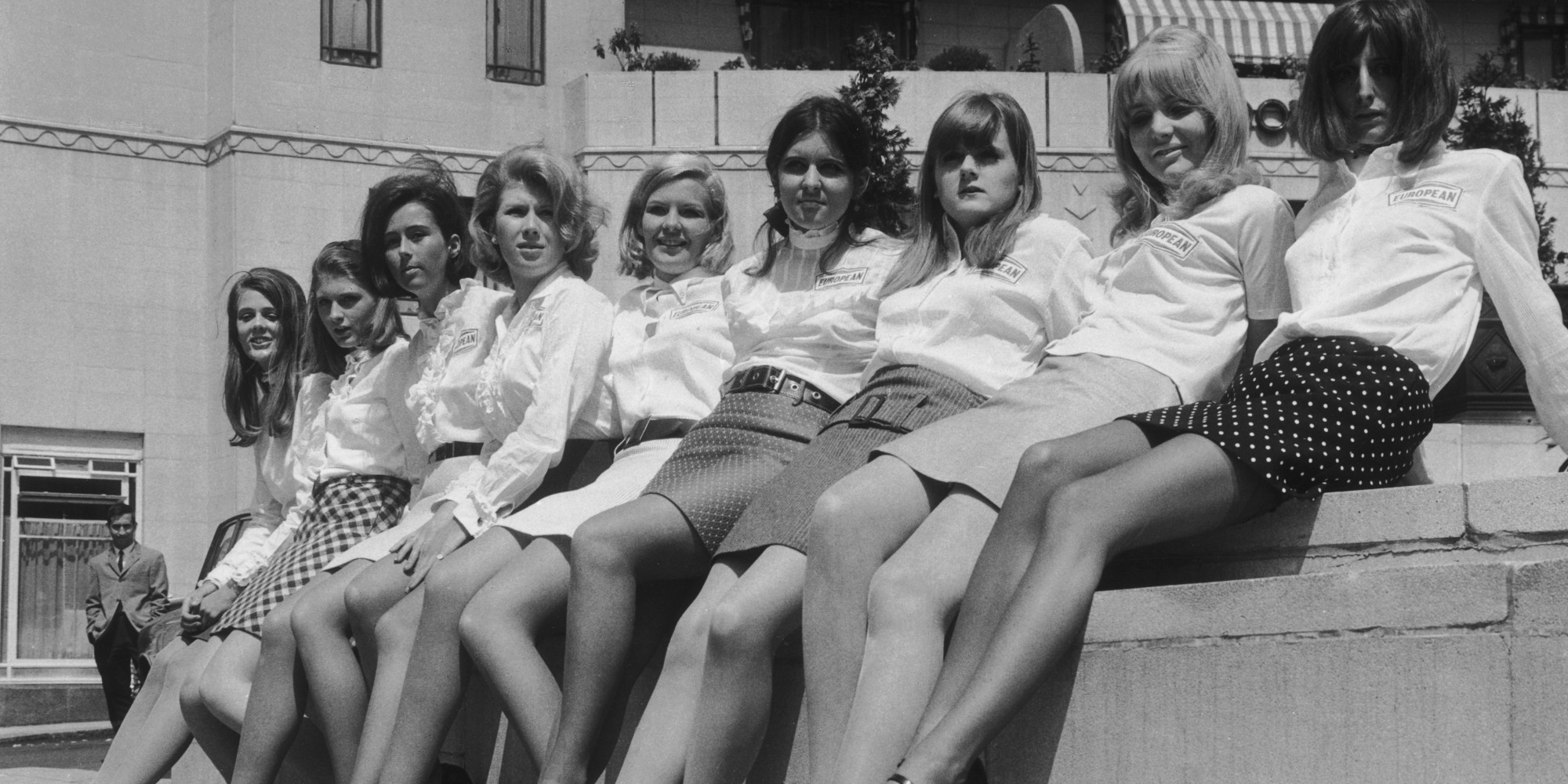 The Miniskirt: An Evolution From The '60s To Now | HuffPost