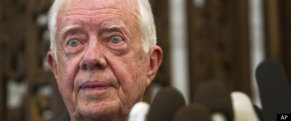 Jimmy Carter Book Lawsuit