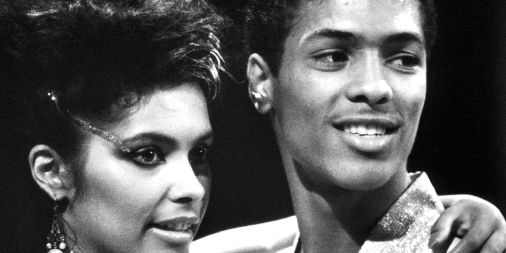 Image result for Vanity and Taimak