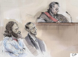 Suspects Found Guilty In Via Terror Plot