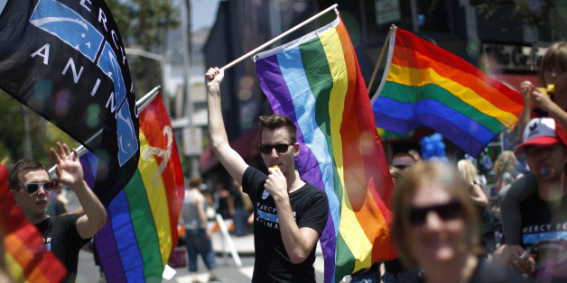 A Look At The    U S  Metro Areas With The Highest LGBT Populations