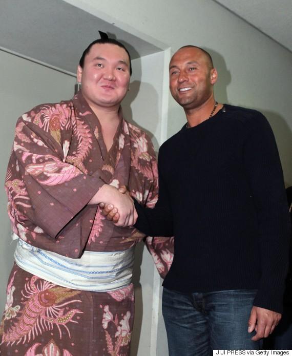jeter sumo
