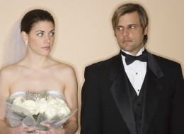 9 Signs Your Marriage Was Doomed From The Start