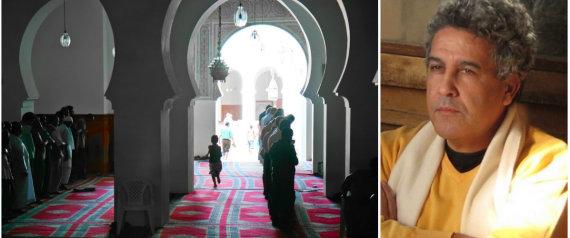 ISLAM MAROC MOHAMED TOZY