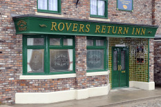 The Rovers Return | Pic: Rex