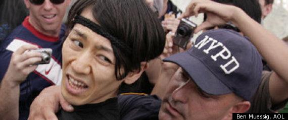 KOBAYASHI SLAVE CONTRACT