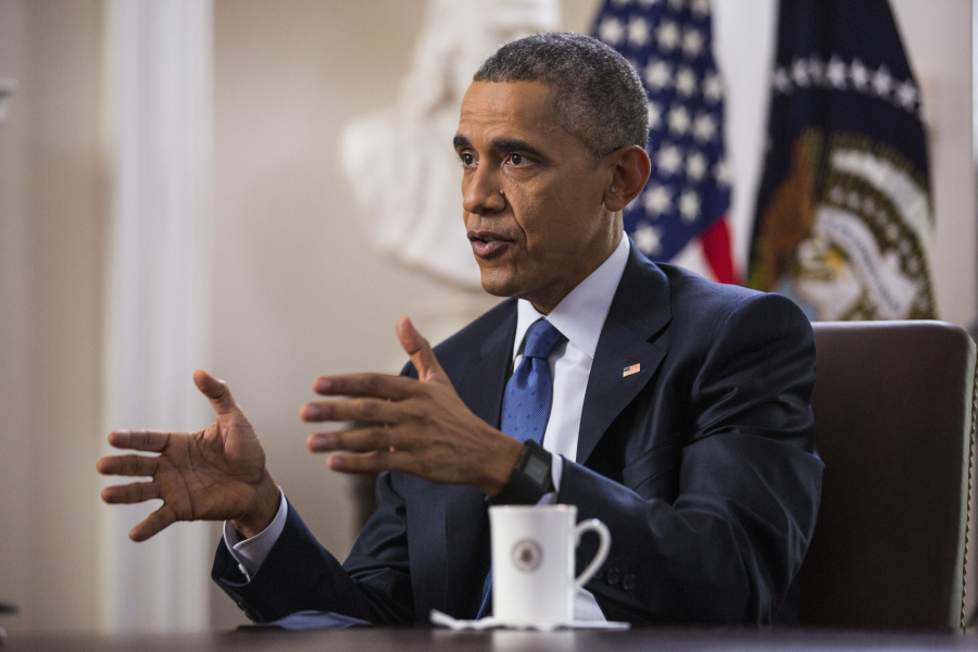 Obama Details His Disappointment With Netanyahu In First Post-Election Comments