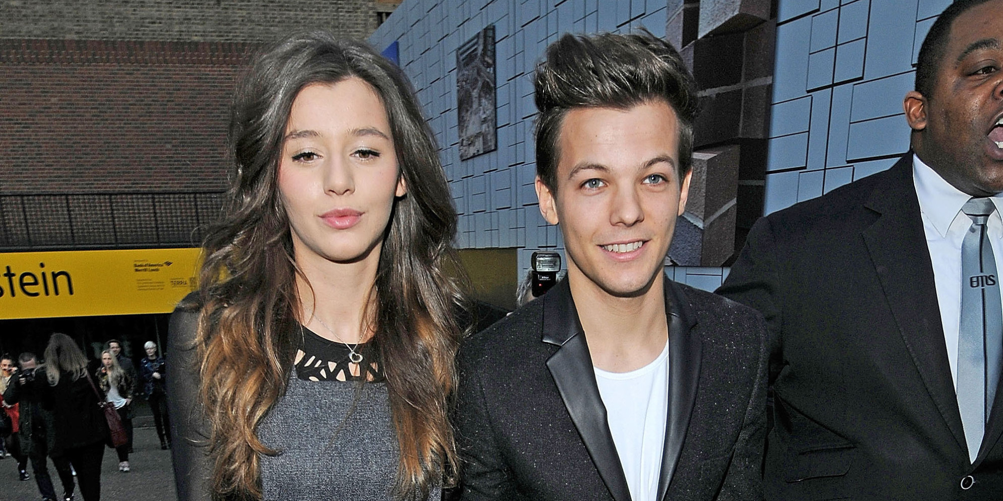 Are louis and eleanor still dating july 2013 9