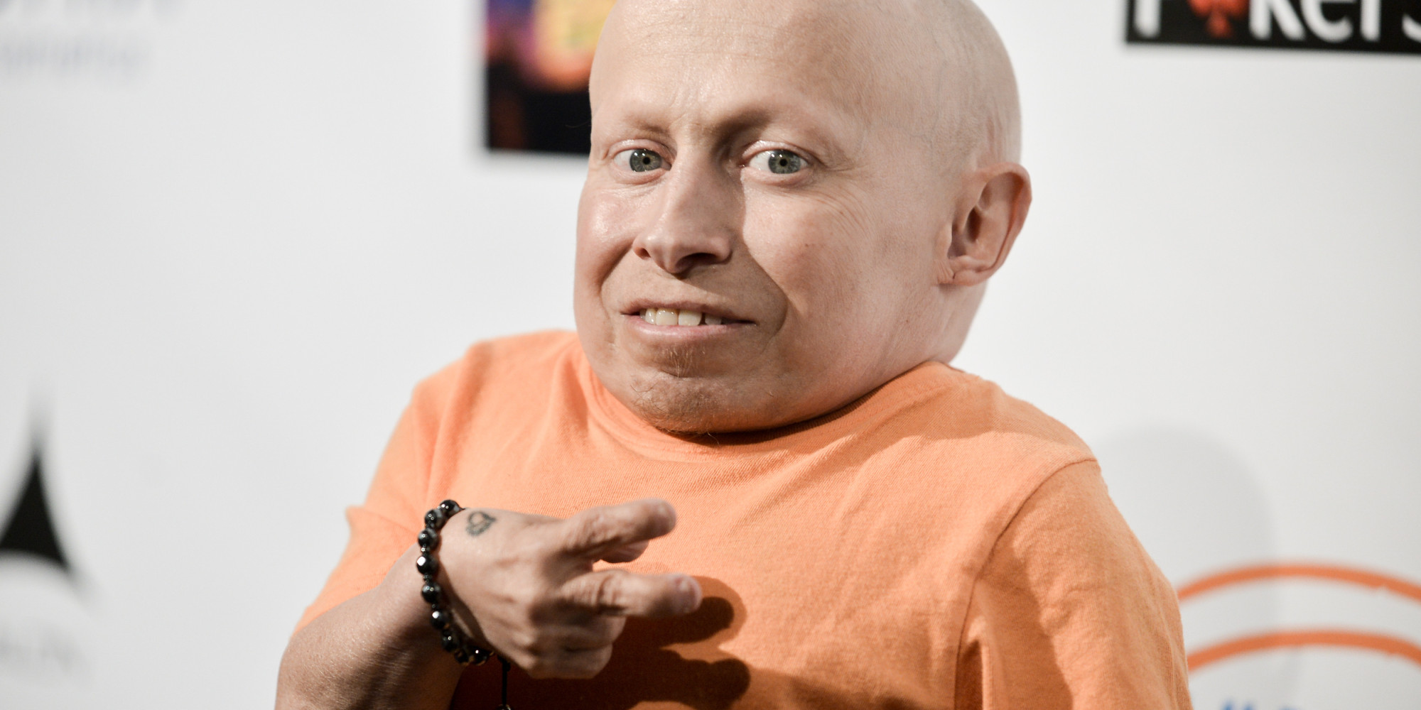 verne troyer - photo #18