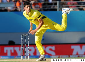 starc cricket