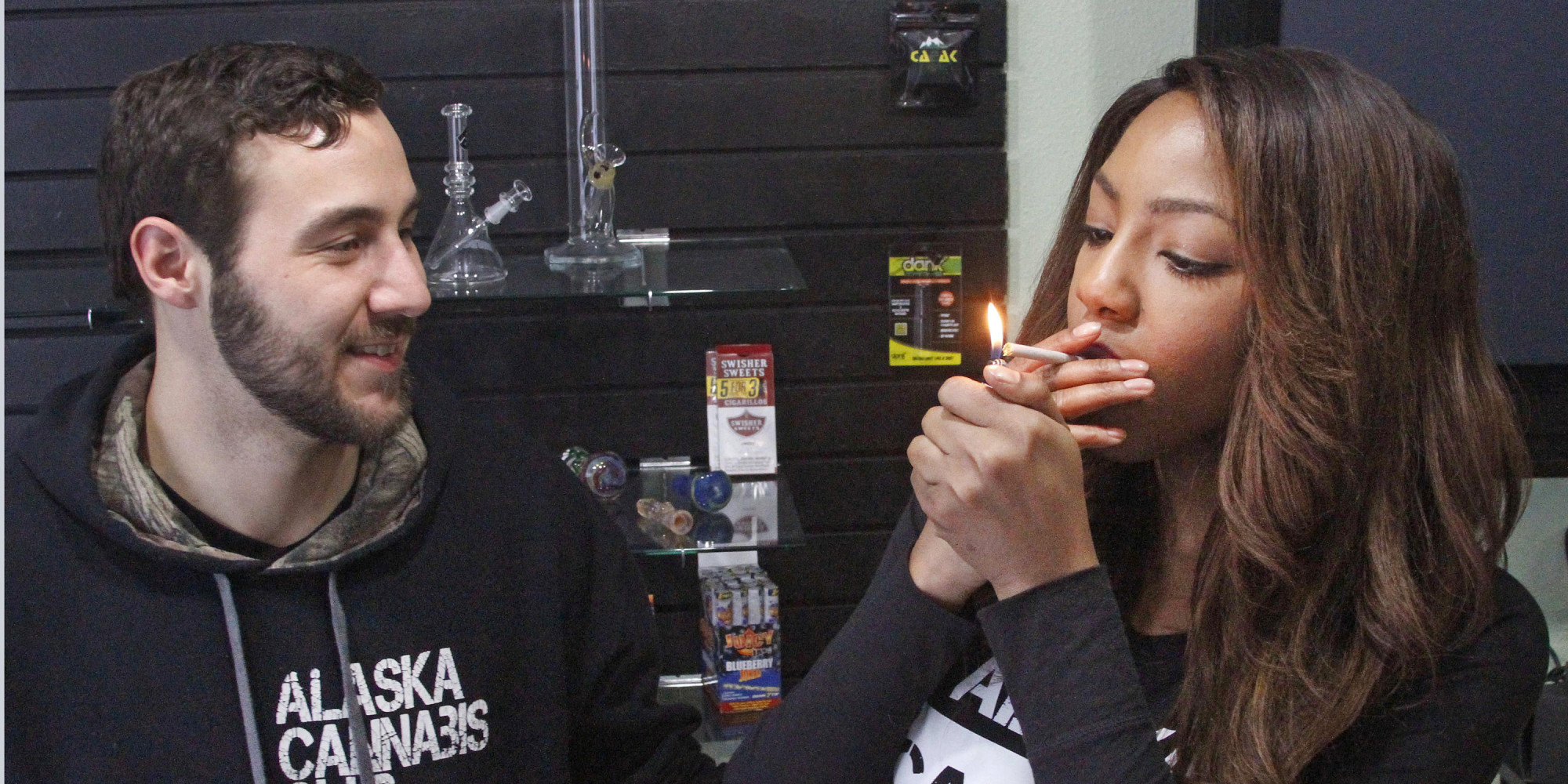 The club of pot activist who quit tv job on air the huffington post