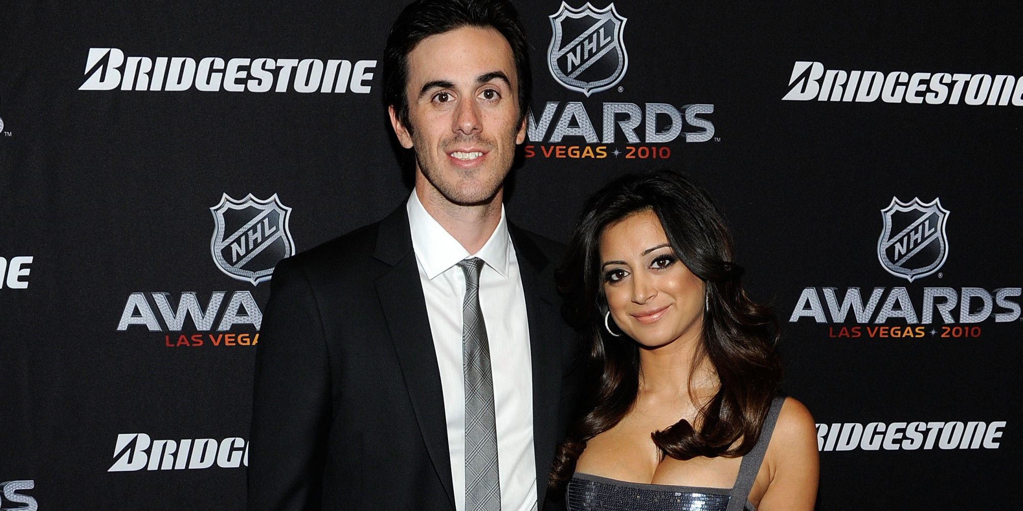 Noureen DeWulf ryan miller wedding
