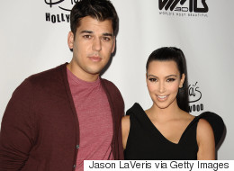 You Won't Believe Who Kim's Brother Has Just Compared Her To