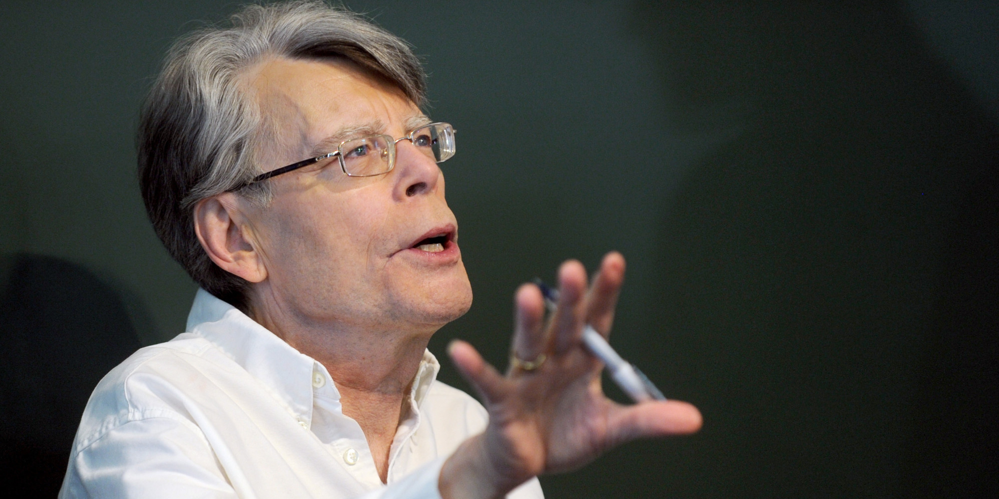 Stephen King Demands Apology From Maine Gov. Paul LePage Over Tax ...