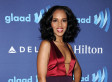 Kerry Washington Delivers Kick-Ass Equality Speech At GLAAD Awards