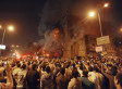 Muslims, Christians Clash In Cairo, Egypt After Mob Burns Church
