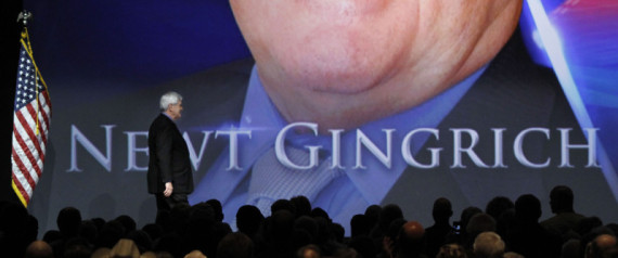 newt gingrich affair. Newt Gingrich 2012