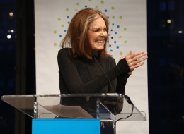 Gloria Steinem Says Black Women 'Invented The Feminist Movement'