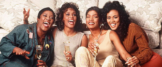 Waiting To Exhale Lela Rochon 'Waiting To Exhale' Se...
