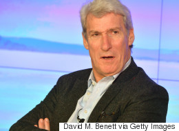 Ahead Of TV 'Debates', Paxman Confirms Tories Asked Him To Be An MP