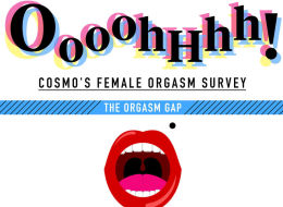 This Infographic Will Tell You Everything You Need To Know About Women's Orgasms