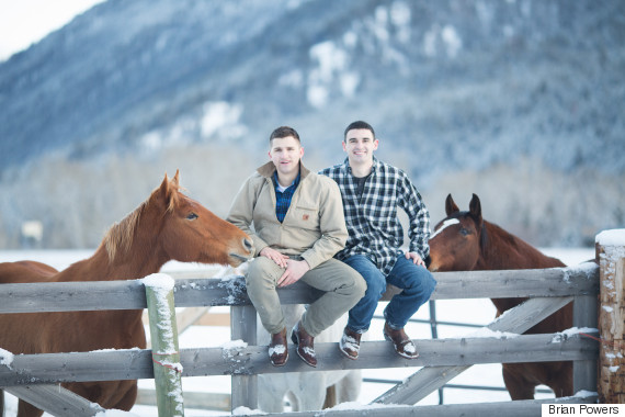single men montana ranchers
