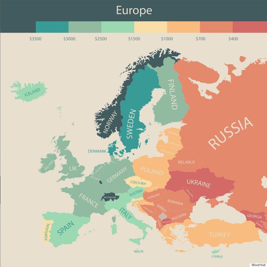 europe screengrab