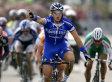 Wouter Weylandt Dead: Crash Kills Cyclist (VIDEO)