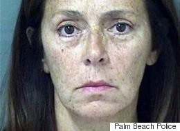 Florida Woman Smeared Poop On Neighbor: Cops