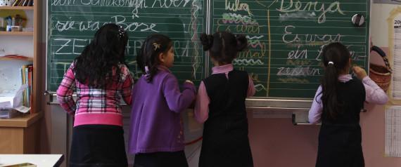 Tüv Warnt Schule Macht Krank