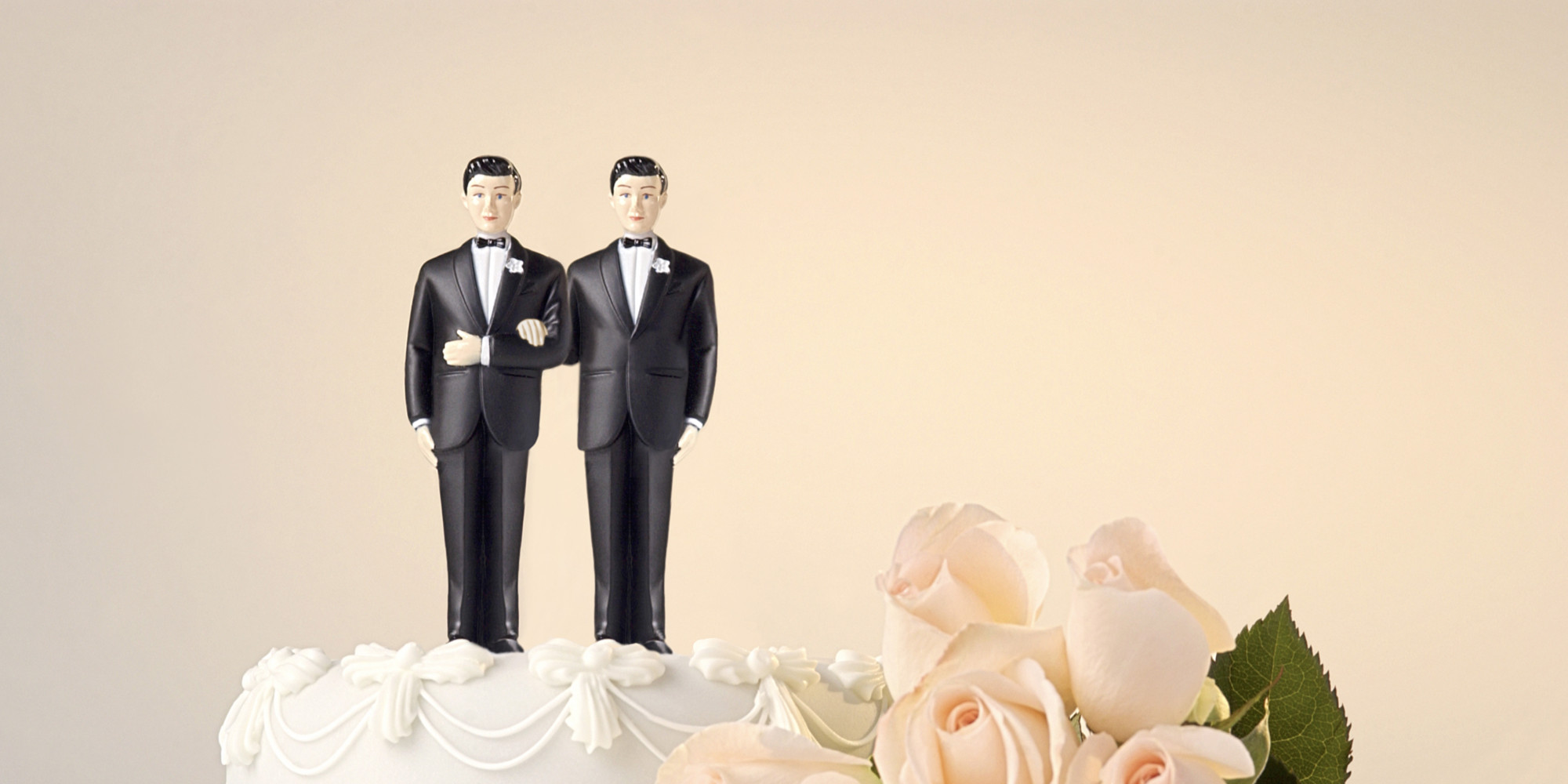 Wedding Cake Ideas For Gay Wedding : Rush Limbaugh, Dearborn and the Muslim Baker Bigotry Myth ...