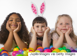 Darling and Affordable Easter Outfits for Kids!
