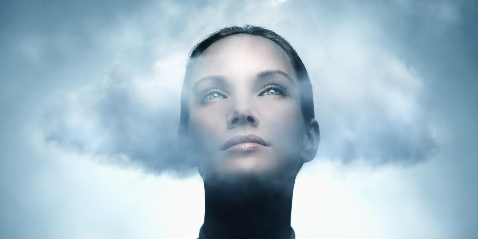 Resultado de imagem para woman dreaming