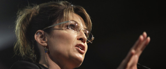 Sarah Palin Shawn Christy