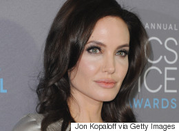 Angelina Undergoes Surgery After Cancer Scare