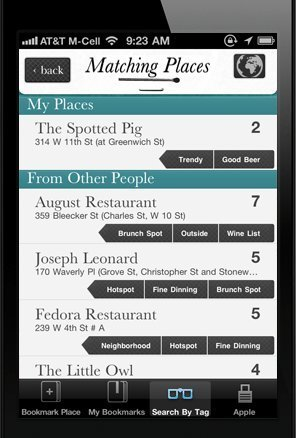Best Free Apps For Foodies - Matchbook