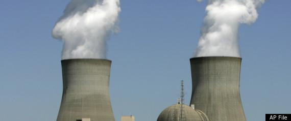 NRC NUCLEAR PLAN RECLICENSING