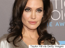 Why Did Angelina Have Her Ovaries And Fallopian Tubes Removed?