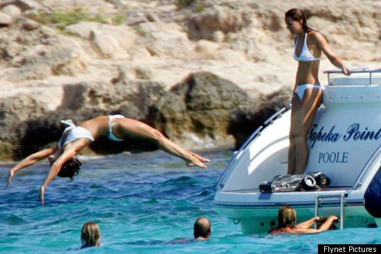 pippa middleton bikini. Pippa Middleton Bikini Pics