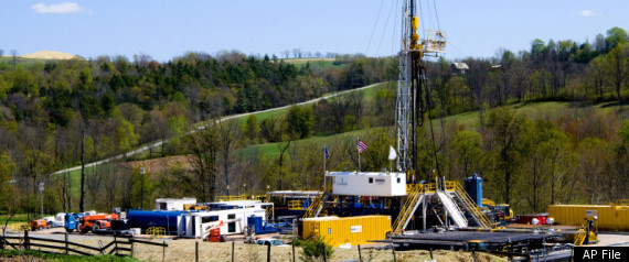 Fracking Methane Flammable Drinking Water Study