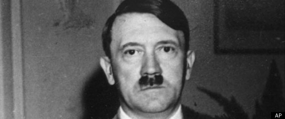 COMPARISONS TO HITLER
