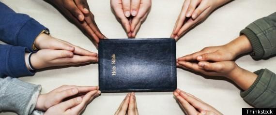 TEENAGE SPIRITUALITY