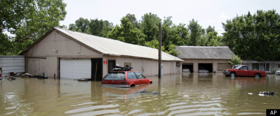 Tenn Flooding